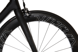 VeloElite Carbon 60mm Wheelset - Grey
