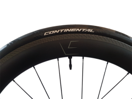 VeloElite 60mm Rim brake wheelset