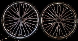 VeloElite Road Race Wheels Alloy