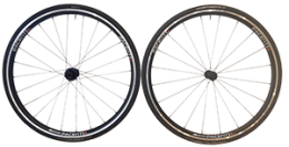 VeloElite Road Pro Alloy Wheels