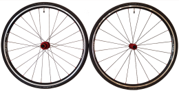 VeloElite Road TSC Alloy Wheels