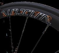 VeloElite Carbon TSC 38mm