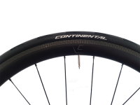 VeloElite Carbon 240-38mm (Rim)