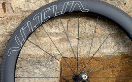 VeloElite ExtraLight 60mm Rim Brake Wheelset
